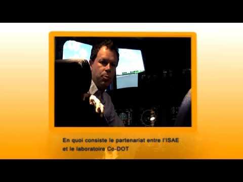 Les facteurs humains et la sécurité aérienne : interview du Professeur Sébastien Tremblay