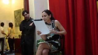 Un millón de gardeles (concurso de cuento y poesía) - II -