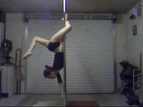 pole dancing clips (Only Hope - Phunkk Mob) READ INFO