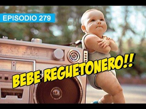 Bebe Reguetonero!