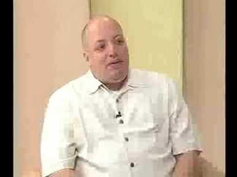 Neil Velez conta milagre no programa Vitrine CN da TVCN