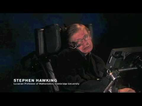 Stephen Hawking and Carl Sagan on the Greenhouse Effect