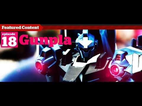 Gunpla - Episode 18 - 1/144 HGUC MS-07B3 Gouf Custom Gundam - Building - Tutorial