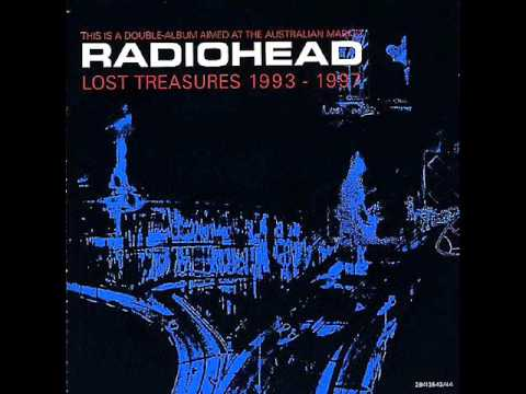[1993 - 1997] Lost Treasures - 10. Street Spirit (Acoustic Version) - Radiohead