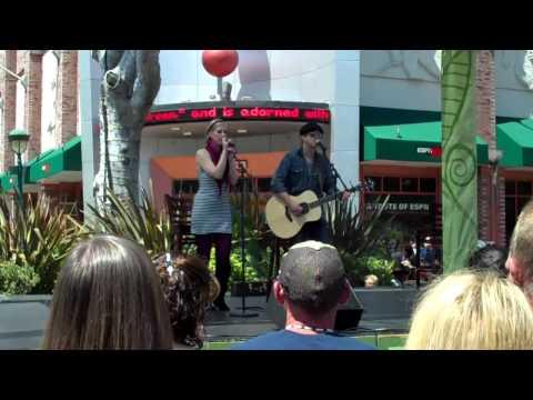 Thompson Square - Glass (4/10/2011 - Anaheim, CA)