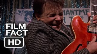 Film Fact - Back to the Future (1985) Johnny B. Goode HD Movie