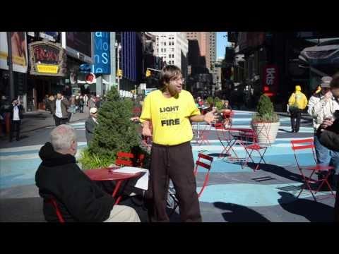I Light It - NCSY Chanukah Musical Remix 2010 (Music by Six13) Hanukkah