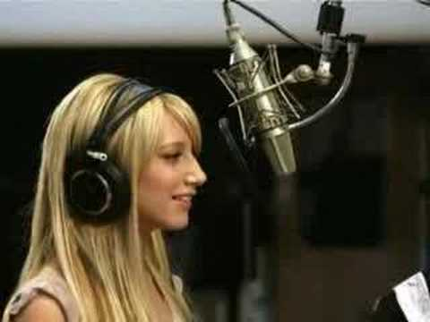 Going Crazy- Ashley Tisdale