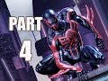 spider-man shattered dimensions - part 4 - 2099! (gameplay walkthrough)
