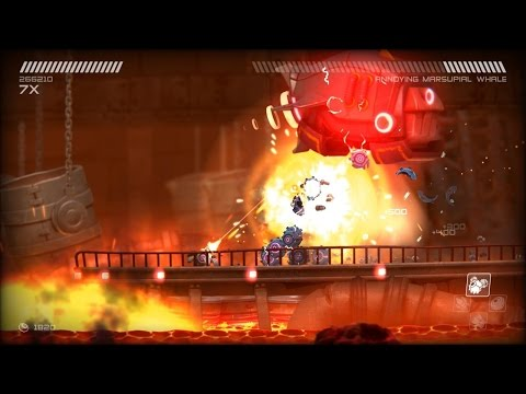 5 Minutes of Rive Gameplay - PAX West 2016 - UCKy1dAqELo0zrOtPkf0eTMw