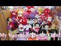 My Valentine Theme Claw Machine! Part 1!