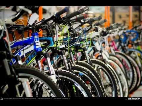 VIDEOCLIP EXPOBIKE 2013: Salonul de Biciclete si Accesorii