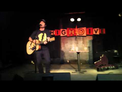 Tony Sly's Final Show - Know It All [Part 4 of 31]