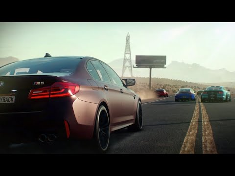Need for Speed Payback Gameplay: Racing to the Finish in the New BMW M5 - UCKy1dAqELo0zrOtPkf0eTMw