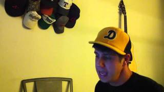 Wiz Khalifa - Black and Yellow (Cover) by SoMo