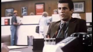 The River Official Trailer #1 - Scott Glenn Movie (1984) HD