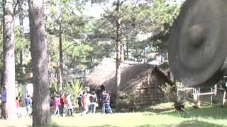 Bảo Tàng Lâm Đồng: Điểm du lịch văn hóa ấn tượng