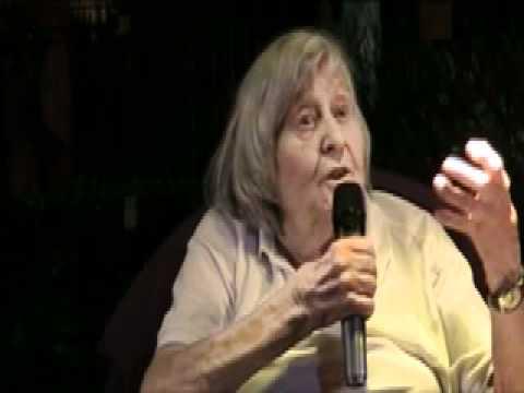 Margherita Hack al Giardino delle IDEE di Arezzo 3