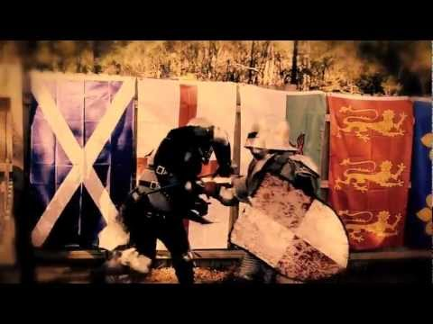 The Knightly Order of the Fiat Lux - Promo 1