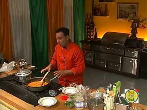 Bhajji (curry for pav bread)