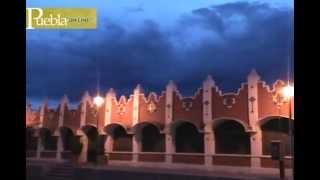 Tormenta tropical Ernesto llega a Puebla