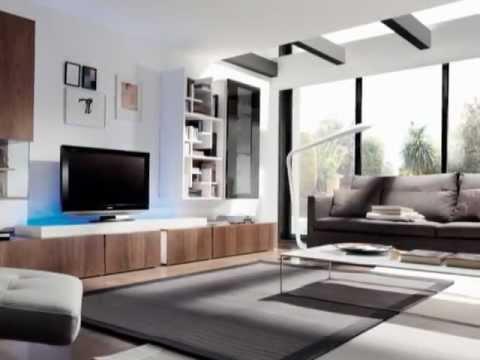 Muebles de salon modernos y de dise o dimode gandia - Diseno de salon ...