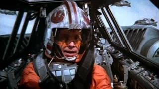Star Wars Empire Strikes Back Original Trailer 1980