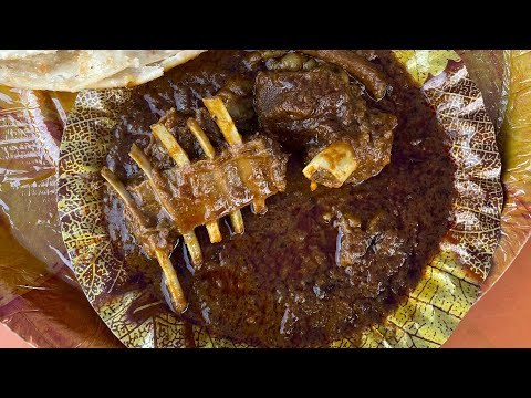 Dhaba Style Mutton Curry | Champaran Style mutton Curry | Champaran meat house curry