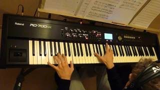 Star Wars Episode VII: The Force Awakens Official Trailer  | Piano Cover + Sheet Music