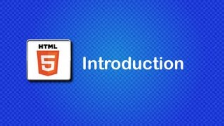 HTML5 and CSS3 tutorial 1 - Introduction, + downloading the software