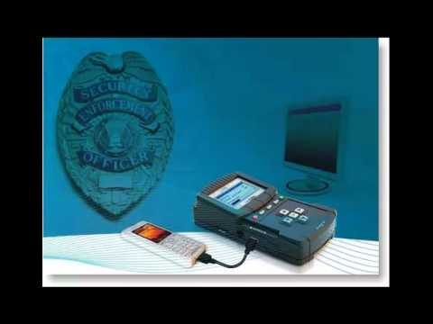 NWO - Police Searching Cell Phones