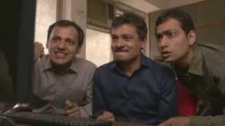 Football Match - Sonali Cable - Ali Fazal