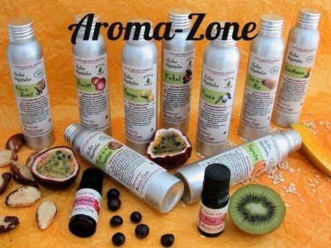 ❀ Primo ordine Aromazone ❀