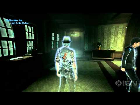 Murdered: Soul Suspect E3 Walkthrough - UCKy1dAqELo0zrOtPkf0eTMw