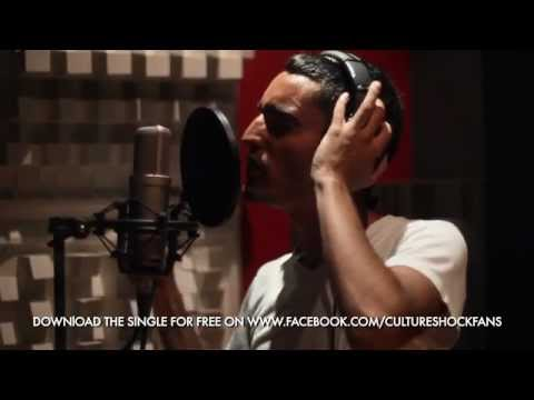 Culture Shock - Ex-d Up (Studio Session) - Lomaticc, Sunny Brown & Baba Kahn
