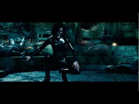 """Heavy Prey"" Video- Lacey Sturm from Flyleaf feat. Geno Lenardo from Underworld:Awakening Soundtrack"