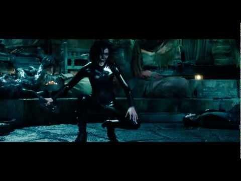 """Heavy Prey"" Video- Lacey Sturm from Flyleaf feat. Geno Lenardo from Underworld:Awakening Soundtrack"