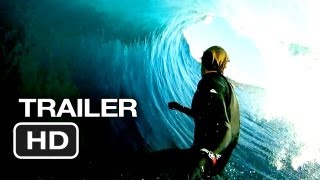 Storm Surfers 3D Official US Release Trailer (2013) - Documentary HD