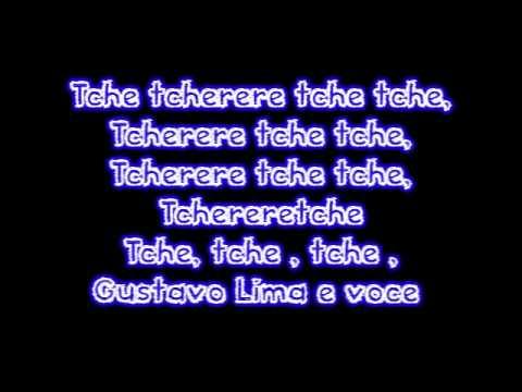 Balada Boa- Gusttavo Lima (Com letra)