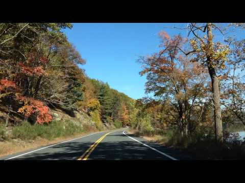 Seven Lakes Drive - Columbus Day #2