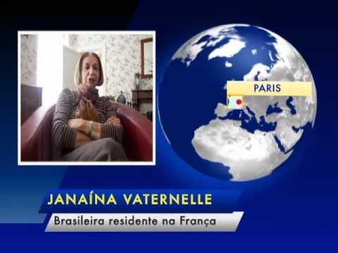 Brasileiros no Mundo - Perfil do emigrante brasileiro