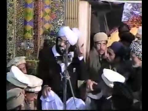 Qawali ki haqeeqat-2-Peer Syed Naseer ud Deen Naseer Shah Gaylani Golra Sharif 0345-6514675