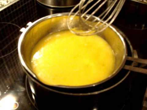 Easy Peasy Lemon Curd