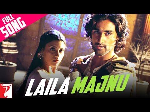 Laila Majnu - Song - Aaja Nachle