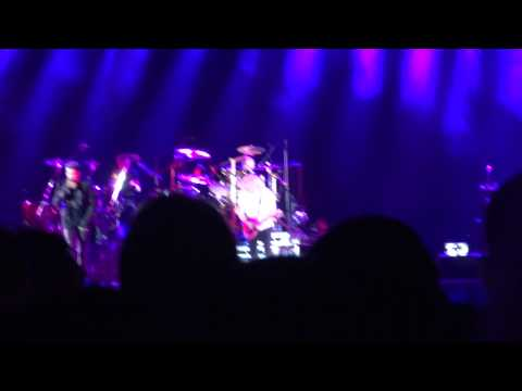 Queen + Adam Lambert - Crazy Little Thing Called Love - Wroclaw 2012 HD