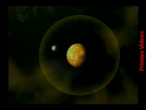 Espaçonave Terra - SEMANA 03 - ÓRBITA DA LUA; HIPÓTESES SOBRE A FORMAÇÃO DA LUA