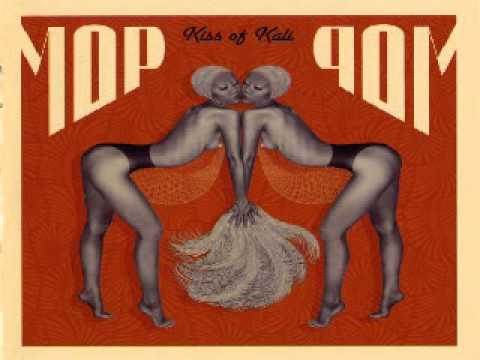Mop Mop-Jazzdancer