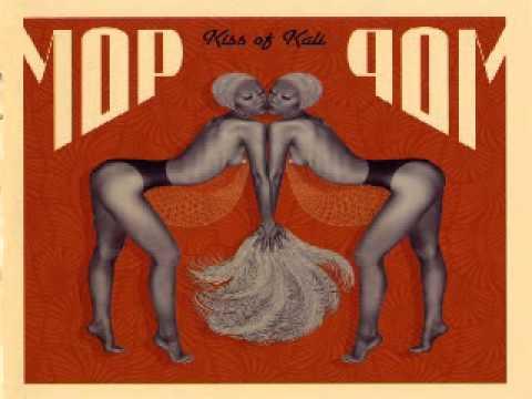 Mop Mop-Jazzdancer