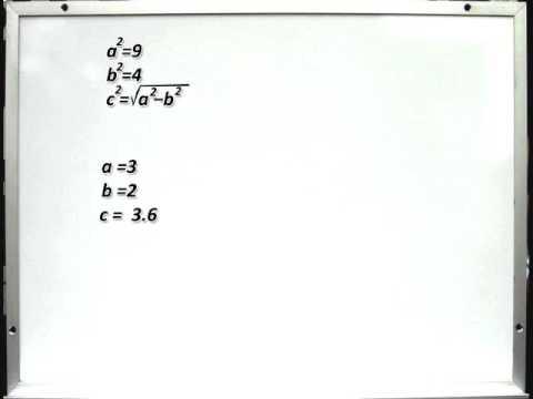 geometria analitica hiperbolas.wmv