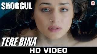 Tere Bina song from Jimmy Shergill starrer Shorgul